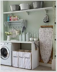 decorating ideas small work. Interior Pictures Pull Out Drawer Small Laundry Room Decorating Ideas Would Work In Your Tiny House