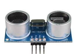 <b>Ultrasonic</b> Ranging <b>Module HC</b> - <b>SR04</b>