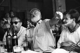 Ernest Hemingway Decorating Style Ernest Hemingway Etsy