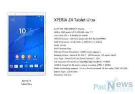 sony xperia z4 full specification. xpera_z4_tablet_leak-597x420 sony xperia z4 full specification o