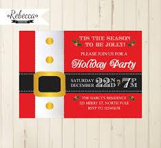 o kitty birthday invitations with envelopes birthday invites santa invitation