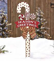 Candy Cane House Decorations Outdoor Gingerbread House Decorations 69