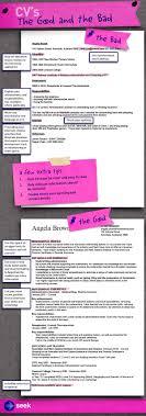 Seek Resume Free Resume Example And Writing Download