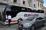 eurolines bucuresti