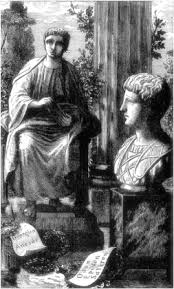 Virgil - definition, etymology and usage, examples and related words
