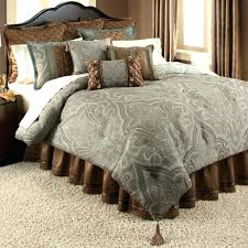 blue paisley comforter trendy ideas paisley comforter sets king bedding medium size of blue duvet cover