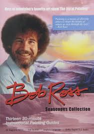 com bob ross joy of painting seascape collection bob ross director not provided s tv