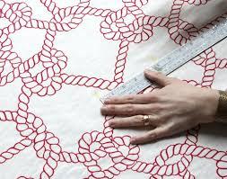 upholstery basics boxed cushion sewing