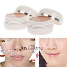 details about concealer foundation cream cover black eyes easy to use acne scars makeup tool