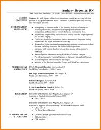 Operating Room Nurse Resume Cover Letter 24 Operating Room Nurse Cover Letter Address Example Practitioner 8