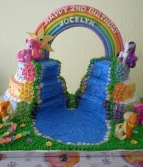 good looking my little pony cupcake cake ideas