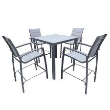 bunnings outdoor table and chairs best of bar table with mimosa 7 piece natural timber oil bunnings outdoor table and chairs