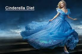 Cinderella Diet Chart Cinderella Diet The Latest Weight Loss Diet Trending All
