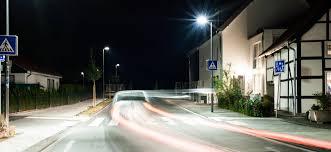modern lighting solutions. modern light for urban surroundings lighting solutions