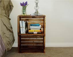 easy diy nightstand