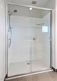 home and furniture gorgeous shower sliding glass doors at showers the home depot shower sliding