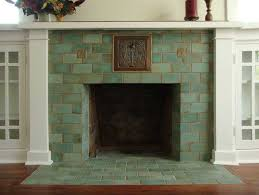 practical and artistic tile is preferred for new fireplaces before 1915 fireplace surrounds