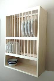 wall mounted dish drying racks wall mounted dish rack wood wooden wall mounted dish drying rack wall mounted dish drying racks