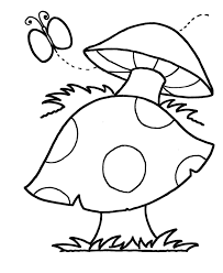 Easy Coloring Pages Miscellaneous Coloring Pages Easy Coloring