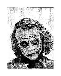 The Joker' Giclee Print - Neil Shigley   Art.com   Art, Stretched canvas  prints, Canvas prints