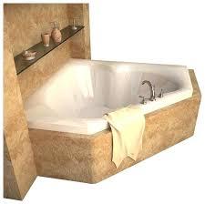 corner soaking bathtub lyons seawave v corner soaking bathtub reviews