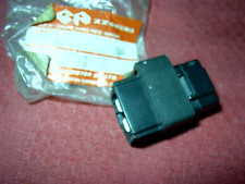 suzuki motorcycle fuses fuse boxes replacement part suzuki dr125 dr350 dr500 dr650 ts125 gen nos fuse box assembly 36740 04701