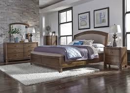 bedroom furniture durham. Liberty Avalon III Bedroom (705-BR) Furniture Durham