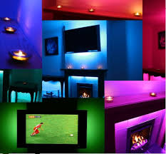 mood lighting for bedroom. Led Mood Lighting Bedroom Home Design Inspiration With For