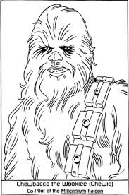 This incredibly rich universe created by george lucas takes place over several episodes, the first one out isn't however the first one in the history timeline.find the best star wars coloring pages for kids & for adults, print and color 139 star wars. Star Wars Free Printable Coloring Pages For Adults Kids Over 100 Designs Everythingetsy Com