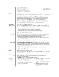How To Open Resume Template Microsoft Word 2007 Gorgeous Resume Template On Microsoft Word 48 Simple Resume Format