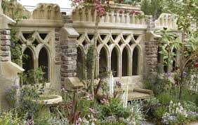 Small Picture Is it wrong that I want a Redstone garden folly in my Happy Place