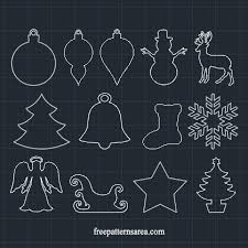 Available source files and icon fonts for both personal and commercial use. Winter And Christmas Ornament Vector Freepatternsarea