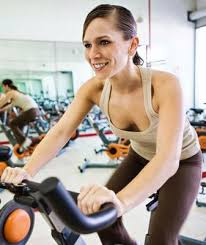 slip in your earbuds and turn on these tunes before hopping on your bike to execute our indoor cycling cardio plan these jams will keep you motivated