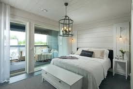 modern pendant lighting bedroom crystal for white tongue groove walls ideas pendant lighting for small bedroom