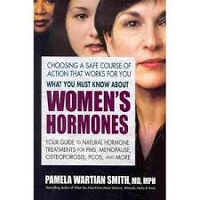What You Must Know about Women's Hormones: Your Guide to Natural Hormone Treatment for PMS. Out of Stock - 9780757003073_300X300