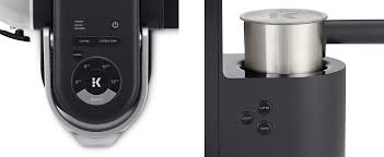 $ $ 199.99 site deal: Amazon Com Keurig K Cafe Single Serve K Cup Coffee Maker Latte Maker And Cappuccino Maker Comes With Dishwasher Safe Milk Frother Coffee Shot Capability Compatible With All Keurig K Cup Pods Dark Charco Kitchen Dining