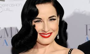Dita Von Teese Quotes New 48 Empowering Dita Von Teese Quotes That Prove She Is A Body