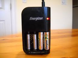 Energizer Battery Charger Green Light Mean Energizer Recharge Rapid Charger Review Five Bag Fit