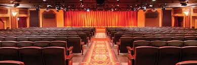 The Showroom At The Golden Nugget Las Vegas Tickets