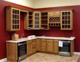 Large Size of Kitchenglass Kitchen Cabinets White Kitchen Cabinets  With Glass Doors Hickory Kitchen