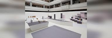 Hidden Unveiling Japanese Design Nendo Creates Pastel Optical Illusions For Japanese Design