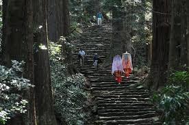 「熊野古道写真」の画像検索結果