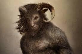 Image result for azazel goat demon