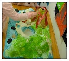 Montessori Geography Charts Montessori Geography Methods Activities And Resources