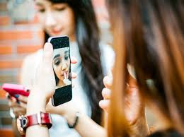 younger and younger s are regularly watching makeup tutorials harmless fun or a reflection of more worrying societal changes