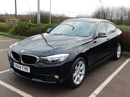 BMW 3 Series bmw 3 series height : Used Bmw 3 Series Gran Turismo Hatchback 2.0 320i Se Gt (S/s) 5dr ...