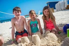 Family Beach Photos Shore Excursion Family Beach Escape Freeport The Bahamas