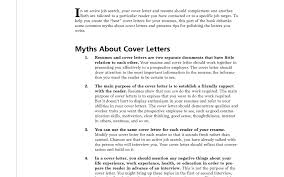 What Is The Purpose Of A Cover Letter And Resume Fearsome Job Cover Letter Sample For Resume Bank With Ojt Sales 45