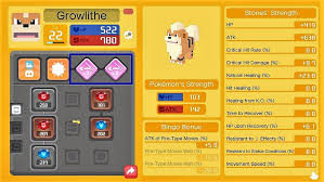 Pokemon Quest Power Stones Guide Best Pokemon Quest Guides