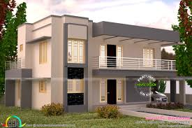 garage delightful flat roof house plans ideas